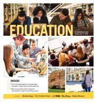 Education TSL