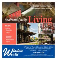 Hunterdon County Living