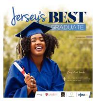 Jerseys Best Graduate