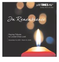 Tributes SJT