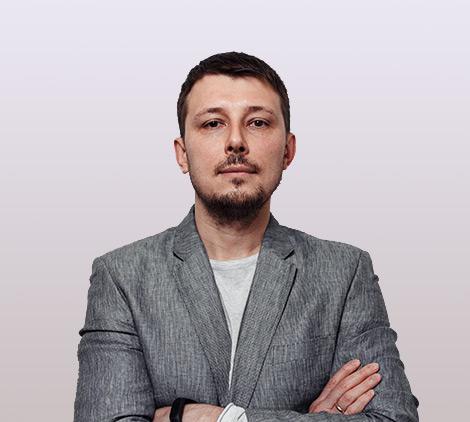 Akym Savchenko