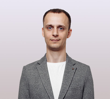 Yevgeniy Tolubaria
