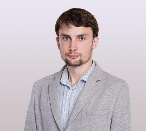 Grigorii Egorov