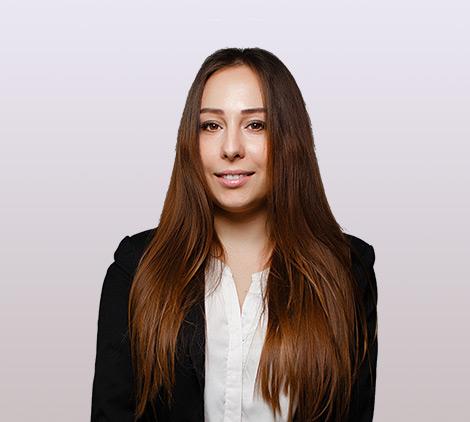 Hanna Yurchyna