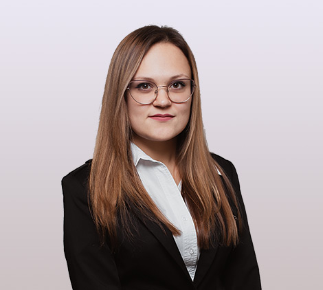 Kateryna Kudriavtseva