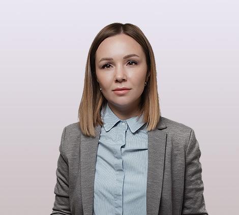 Kateryna Roskosenko