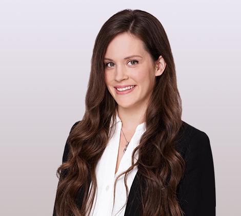 Madison Williams