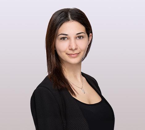 Nareh Matevosyan