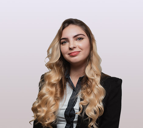 Nataliia Voronova