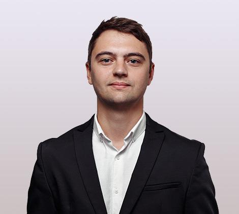 Sergey Nehoda