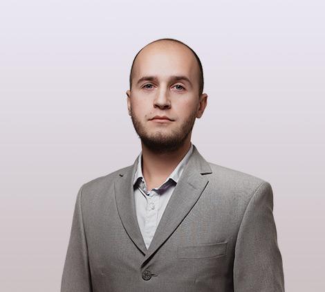Sergey Braga