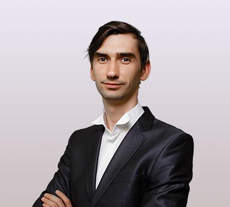 Sergey Kaliberda
