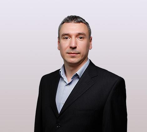 Valeriy Shvets