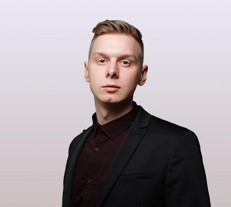 Vladyslav Pototskyi