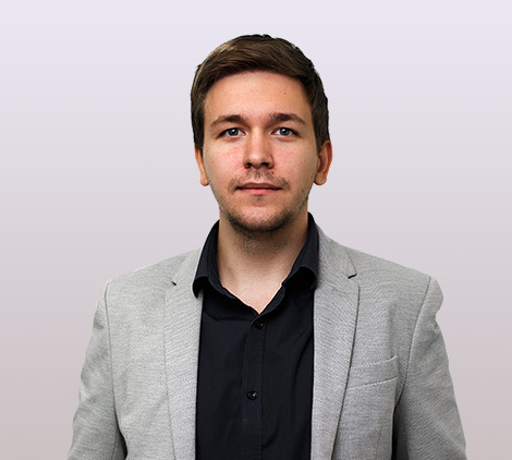 Alexander Dymov