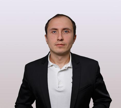 Alexey Kushnirev