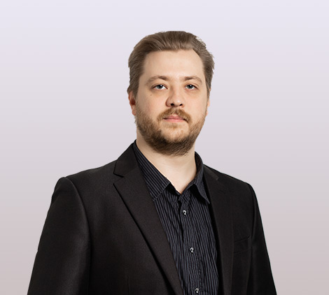 Andrew Mashkov