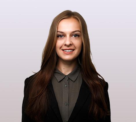 Anna Sandulova