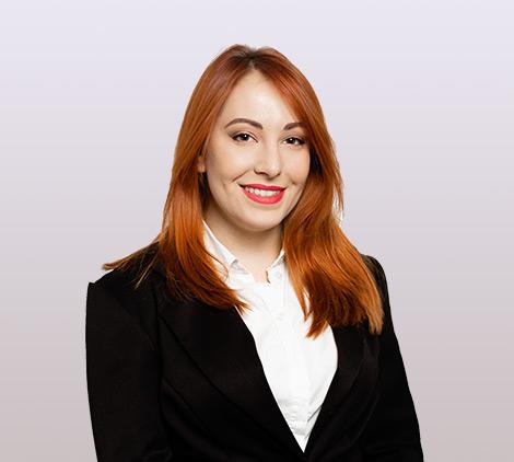 Daria Bashlykova