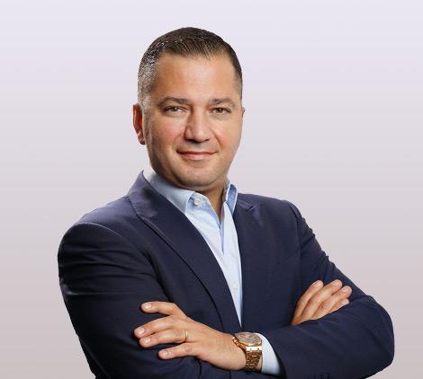 David Gasparyan