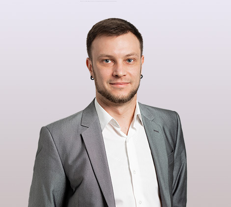 Dmitriy Bondarenko