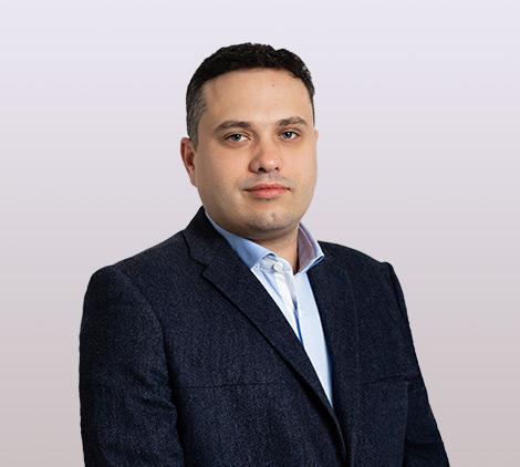 Dmitriy Kunin