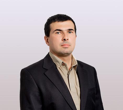 Dmitriy Maykov