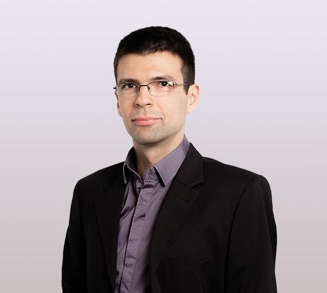 Dmitriy Vukolov