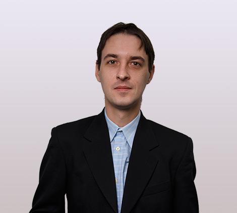 Yevgeniy Pavlenko