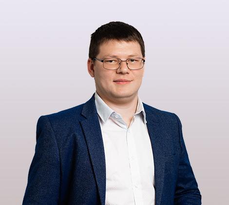 Igor Maliy