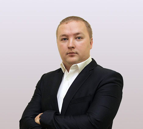 Ivan Kaptsov