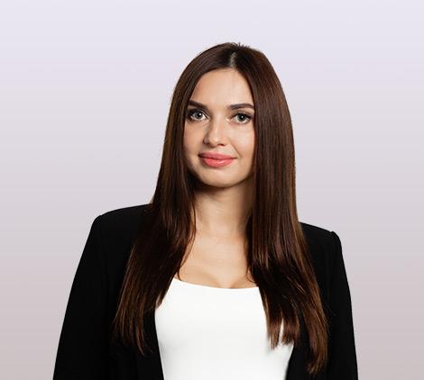 Yulia Boyko