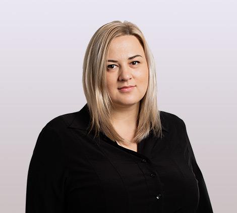 Valeriya Krapivnaya