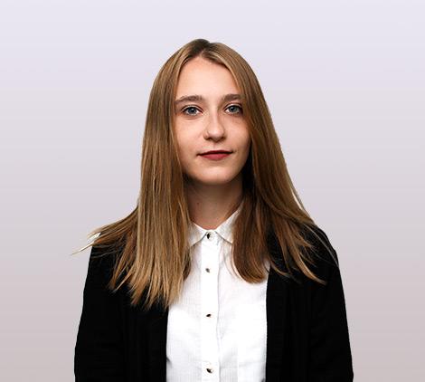 Mariia Beznosova