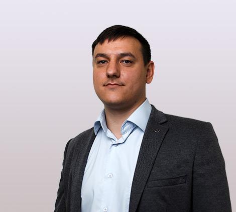 Sergey Sydorenko