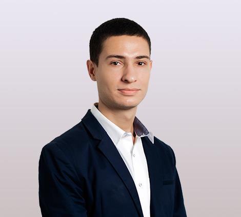 Sergey Dovgiy
