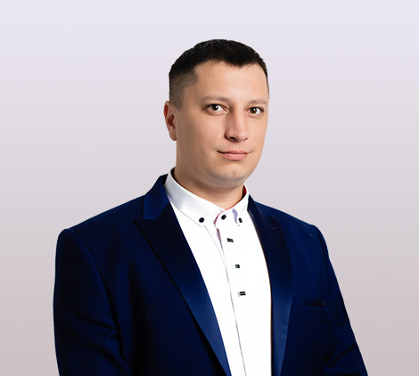 Sergey Ivaschenko