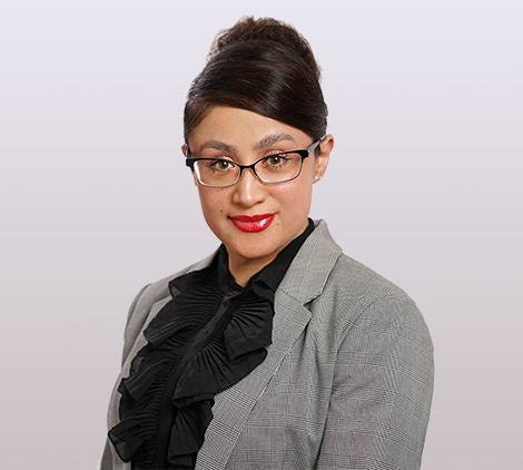 Velia Murillo