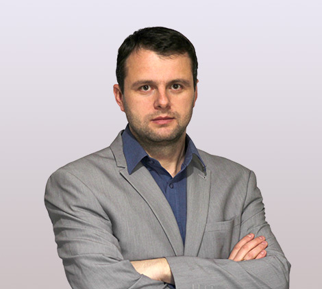 Vlad Fedchenko