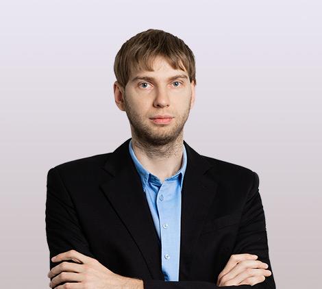 Vladimir Yuhimchuk