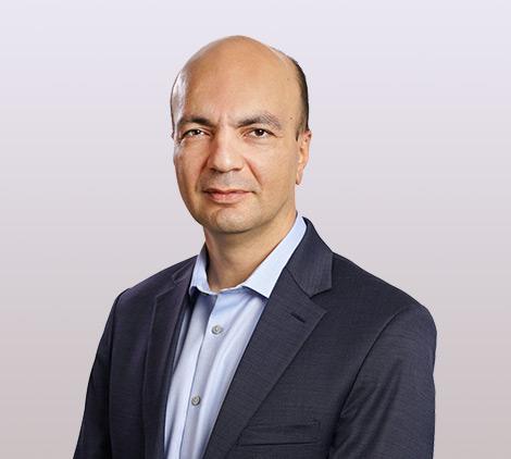 Yervand Stepanyan