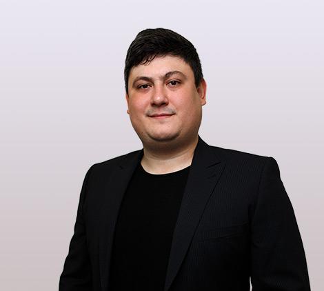Yevgeniy Shemendyuk