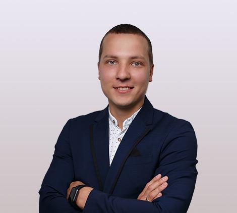Yurii Pokryshkin