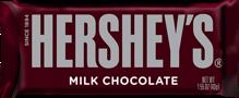 Hersheys MilkChoc