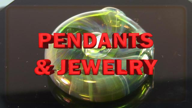 Pendants and Jewelry