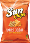 Sun Chips Harvest Cheddar