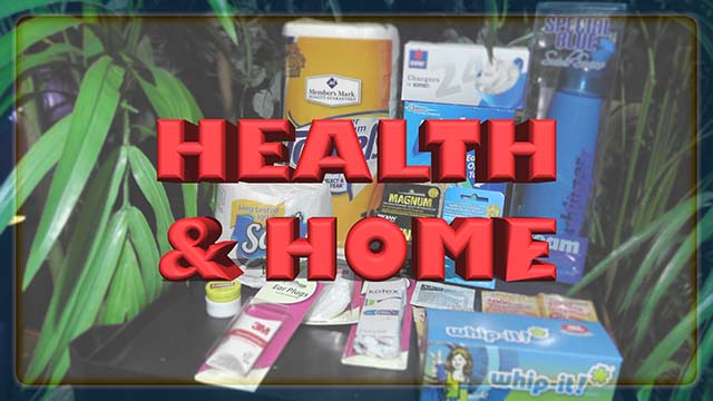 Health and Home