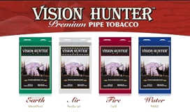 Vision Hunter