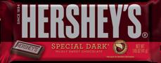 Hersheys Dark Choc