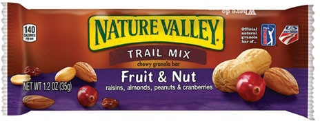 Nature Valley Fruit & Nut